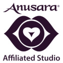 Anusara Yoga Affiliated Studio Logo