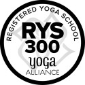 Registered Yoga School 300 Hours Yoga Alliance Certified